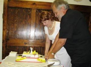 mystery cake