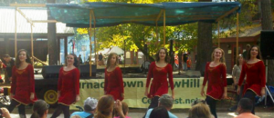 Celtic Dancers 1
