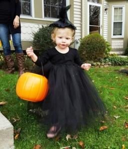 Aubrey Halloween