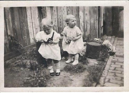 Porstmann Audrey & Floyd