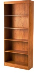 South-Shore-Axess-71-Bookcase-7246768C