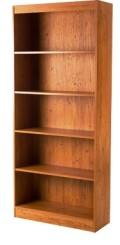 South-Shore-Axess-71-Bookcase-7246768C