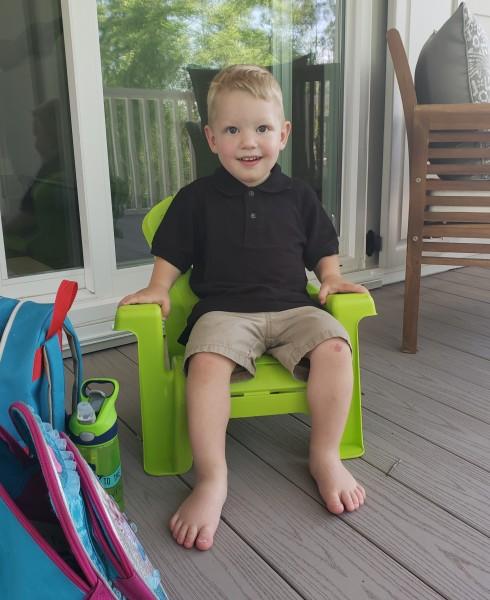 Wyatt- chair