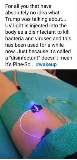 UV light (2)